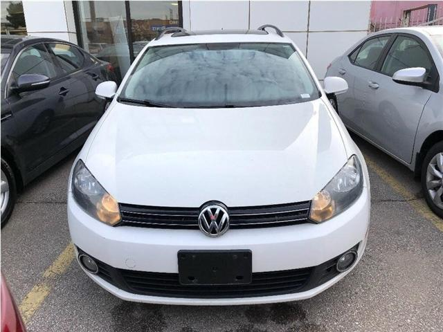 2011 Volkswagen Golf 2.0 TDI Highline (Stk: SF104) in North York - Image 2 of 16