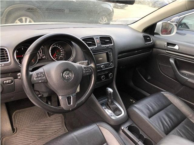 2011 Volkswagen Golf 2.0 TDI Highline (Stk: SF104) in North York - Image 9 of 16