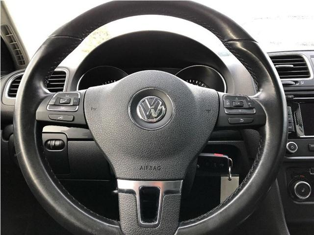 2011 Volkswagen Golf 2.0 TDI Highline (Stk: SF104) in North York - Image 11 of 16