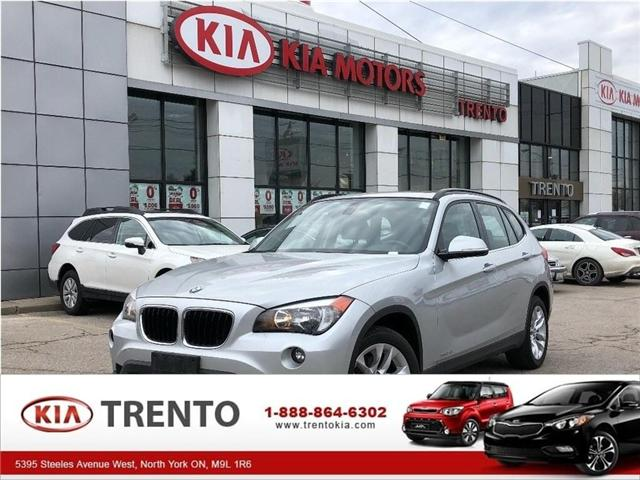 2015 BMW X1 xDrive28i (Stk: SF126) in North York - Image 1 of 22