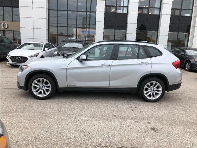 2015 BMW X1 xDrive28i (Stk: SF126) in North York - Image 2 of 22