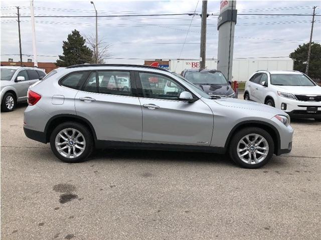2015 BMW X1 xDrive28i (Stk: SF126) in North York - Image 6 of 22