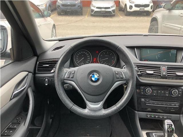 2015 BMW X1 xDrive28i (Stk: SF126) in North York - Image 14 of 22