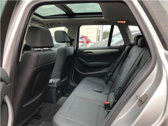 2015 BMW X1 xDrive28i (Stk: SF126) in North York - Image 21 of 22