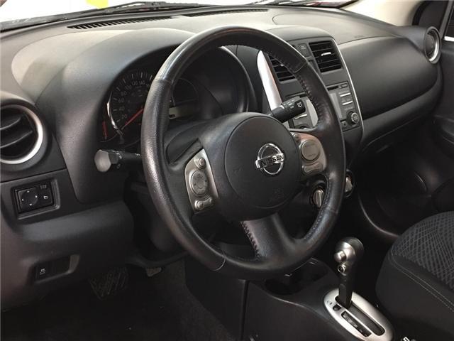 2015 Nissan Micra SR (Stk: 33985J) in Belleville - Image 15 of 22