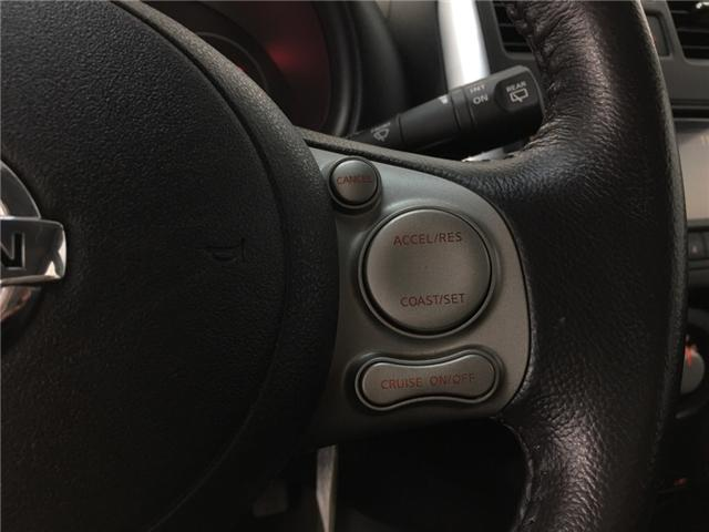 2015 Nissan Micra SR (Stk: 33985J) in Belleville - Image 13 of 22