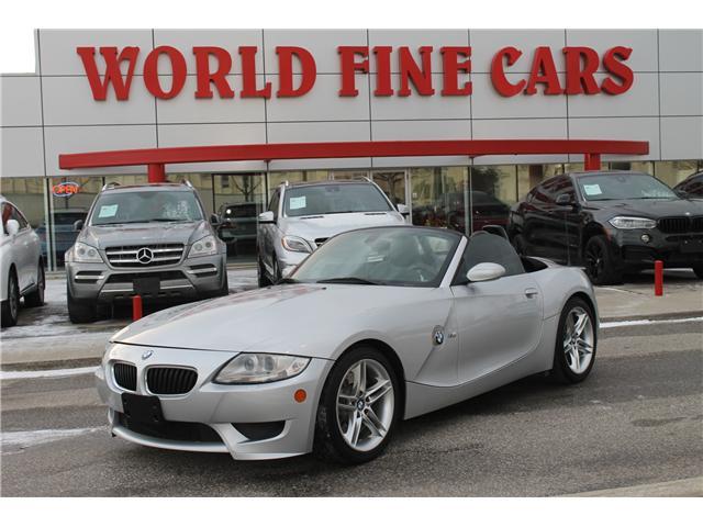 2008 BMW M  (Stk: 16657) in Toronto - Image 1 of 23