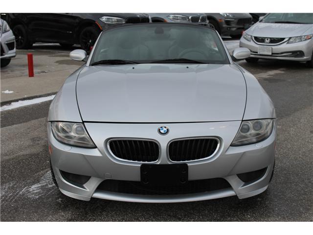 2008 BMW M  (Stk: 16657) in Toronto - Image 2 of 23