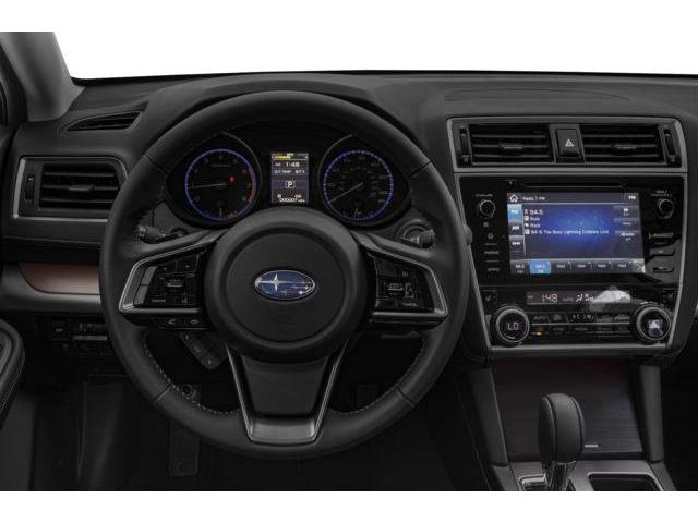 2019 Subaru Legacy 2.5i Limited w/EyeSight Package (Stk: S00003) in Guelph - Image 4 of 9