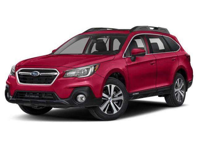 2019 Subaru Outback 3.6R Limited (Stk: S00006) in Guelph - Image 1 of 9