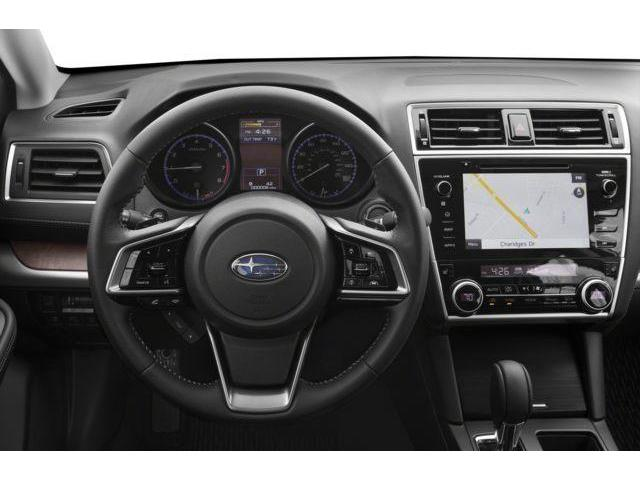 2019 Subaru Outback 3.6R Limited (Stk: S00006) in Guelph - Image 4 of 9