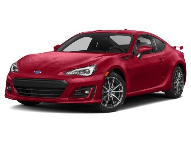 2019 Subaru BRZ Sport-tech RS (Stk: S00023) in Guelph - Image 1 of 9