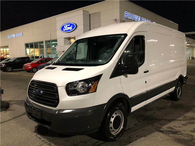 2018 Ford Transit-250 Base (Stk: OP1915) in Vancouver - Image 1 of 19