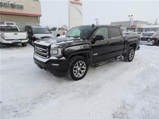 2017 GMC Sierra 1500 SLT (Stk: 185622) in Brandon - Image 2 of 20