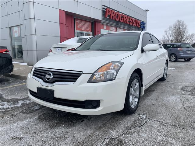 2009 Nissan Altima 2.5 S (Stk: 9C196624R) in Sarnia - Image 1 of 22