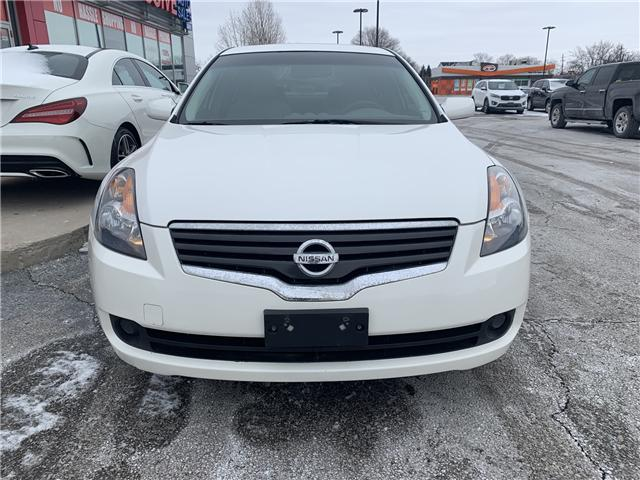 2009 Nissan Altima 2.5 S (Stk: 9C196624R) in Sarnia - Image 2 of 22