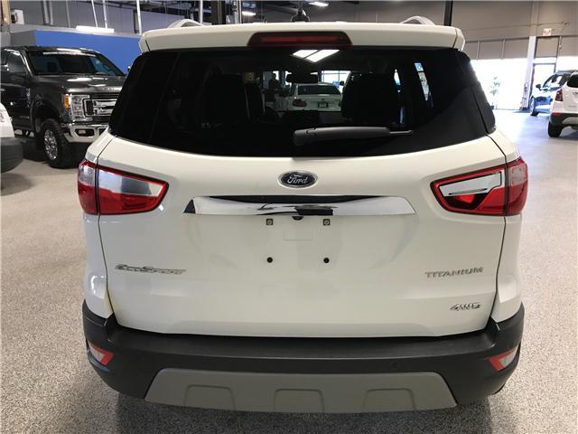 2018 Ford EcoSport Titanium (Stk: P11930) in Calgary - Image 6 of 17
