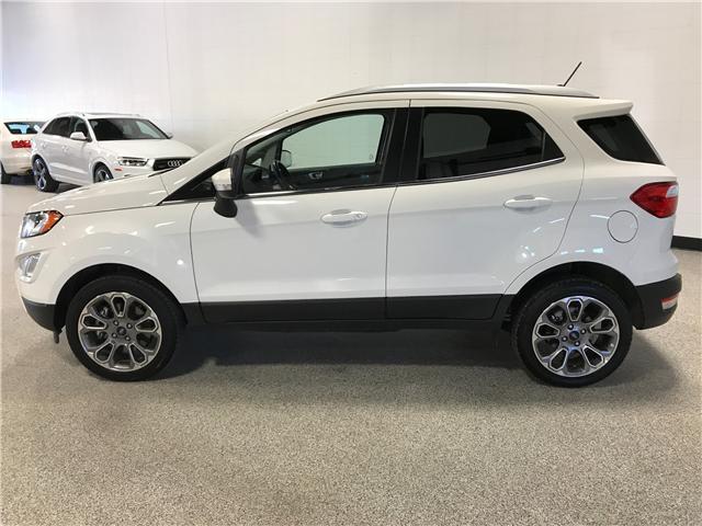 2018 Ford EcoSport Titanium (Stk: P11930) in Calgary - Image 8 of 17