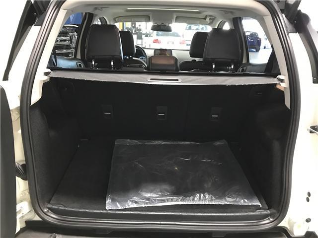 2018 Ford EcoSport Titanium (Stk: P11930) in Calgary - Image 9 of 17