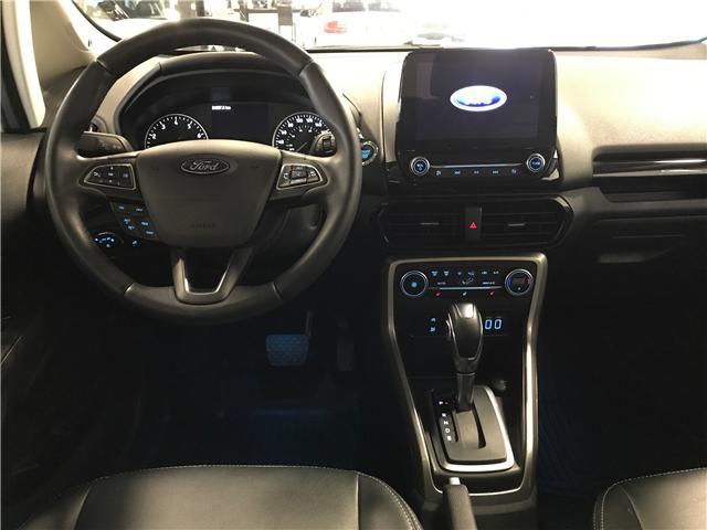 2018 Ford EcoSport Titanium (Stk: P11930) in Calgary - Image 12 of 17