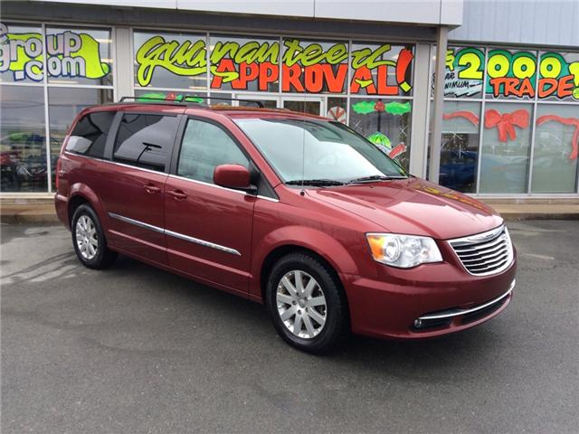 2014 Chrysler Town & Country Touring (Stk: 16367A) in Dartmouth - Image 2 of 23