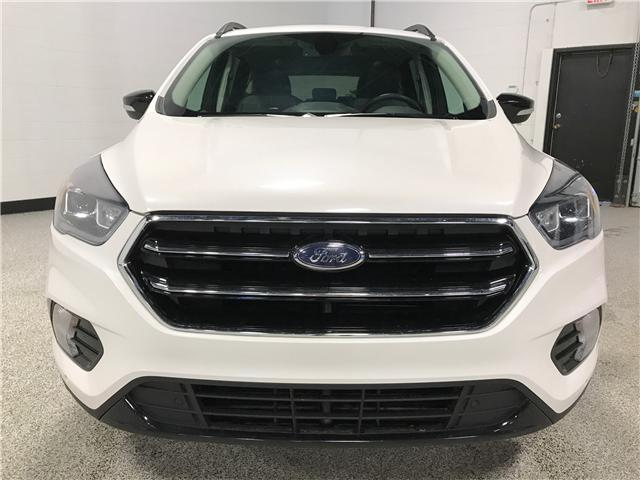 2018 Ford Escape Titanium (Stk: P11931) in Calgary - Image 2 of 18