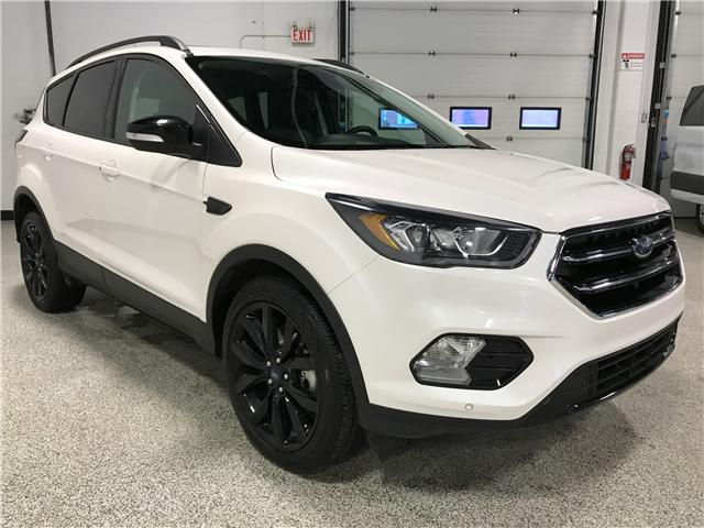 2018 Ford Escape Titanium (Stk: P11931) in Calgary - Image 3 of 18