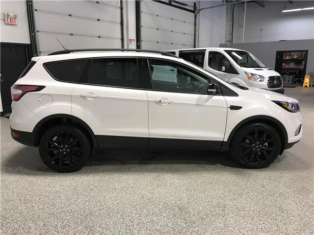 2018 Ford Escape Titanium (Stk: P11931) in Calgary - Image 4 of 18