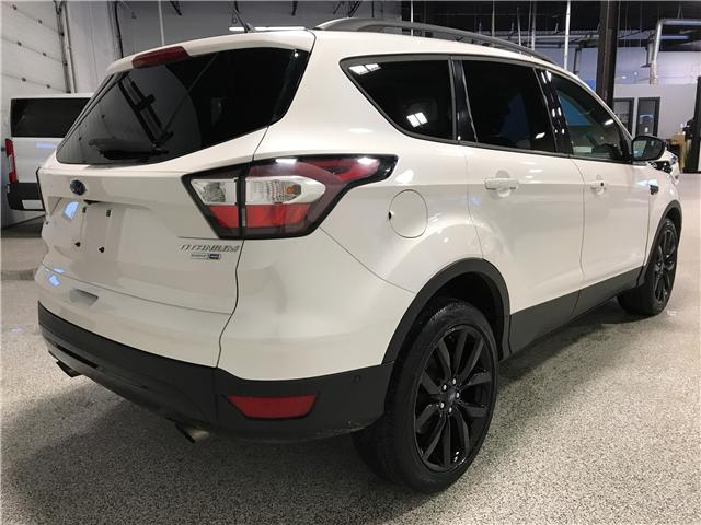 2018 Ford Escape Titanium (Stk: P11931) in Calgary - Image 5 of 18