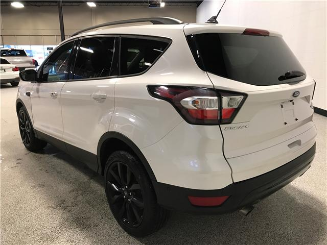 2018 Ford Escape Titanium (Stk: P11931) in Calgary - Image 7 of 18