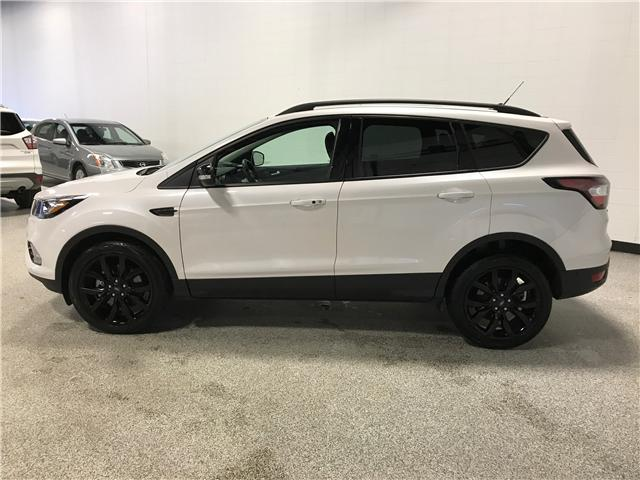 2018 Ford Escape Titanium (Stk: P11931) in Calgary - Image 8 of 18