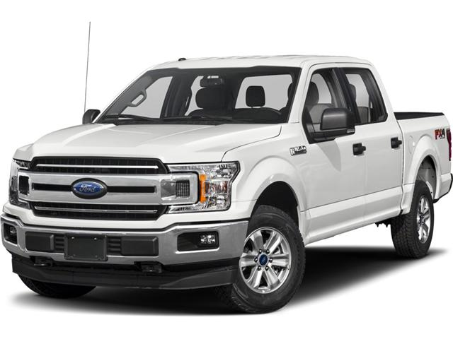 2019 Ford F-150 XLT (Stk: 9126) in Wilkie - Image 1 of 13