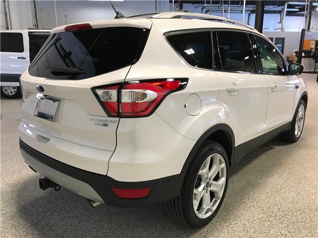 2018 Ford Escape Titanium (Stk: B11929) in Calgary - Image 5 of 19