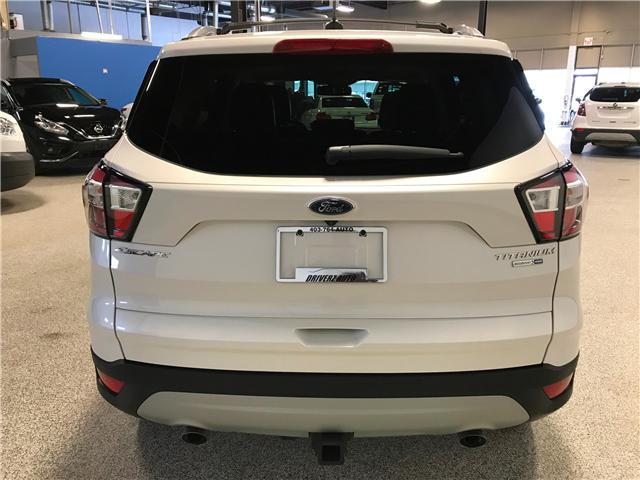 2018 Ford Escape Titanium (Stk: B11929) in Calgary - Image 6 of 19