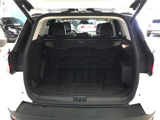 2018 Ford Escape Titanium (Stk: B11929) in Calgary - Image 9 of 19