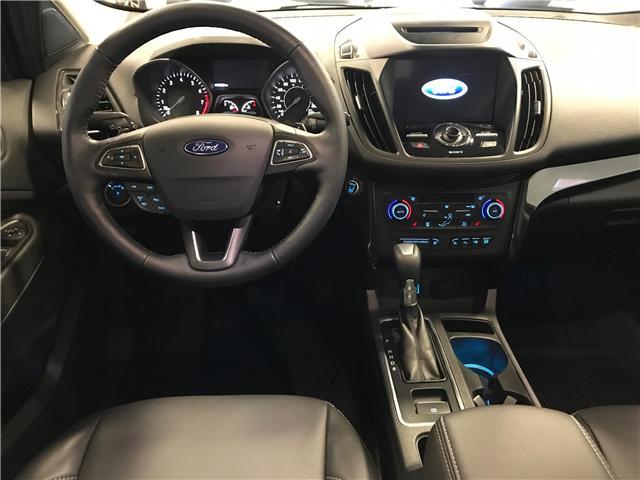 2018 Ford Escape Titanium (Stk: B11929) in Calgary - Image 12 of 19