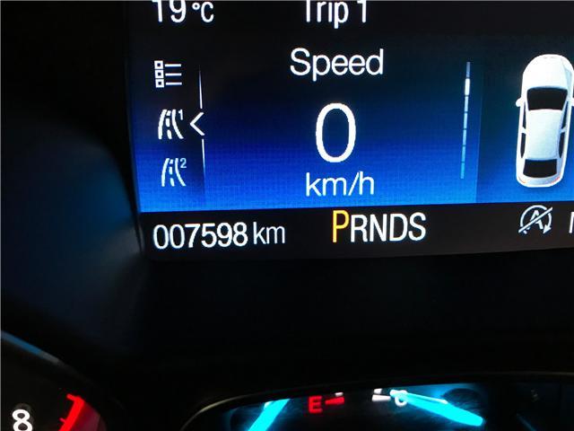 2018 Ford Escape Titanium (Stk: B11929) in Calgary - Image 19 of 19
