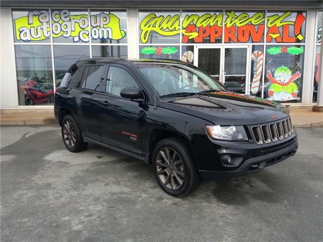 2017 Jeep Compass Sport/North (Stk: 16408) in Dartmouth - Image 2 of 21