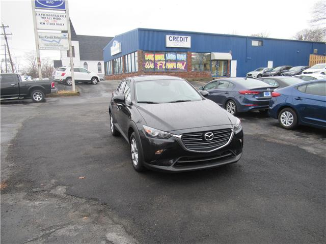 2019 Mazda CX-3 GS (Stk: 401411) in Dartmouth - Image 3 of 20