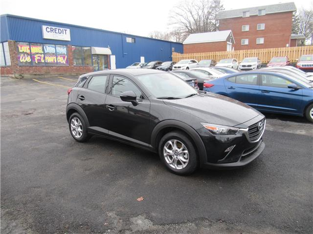 2019 Mazda CX-3 GS (Stk: 401411) in Dartmouth - Image 4 of 20