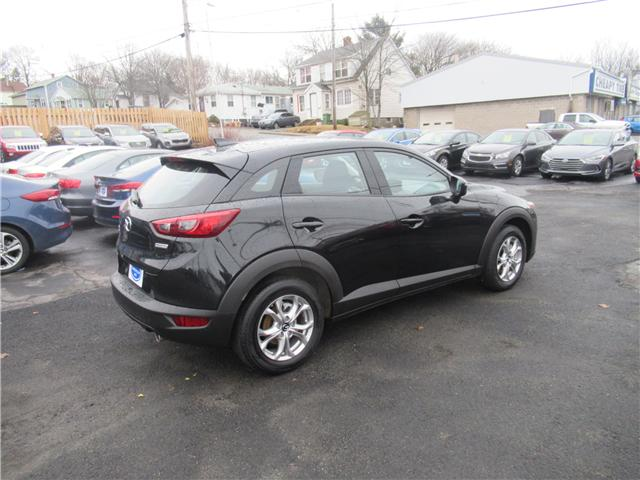 2019 Mazda CX-3 GS (Stk: 401411) in Dartmouth - Image 5 of 20