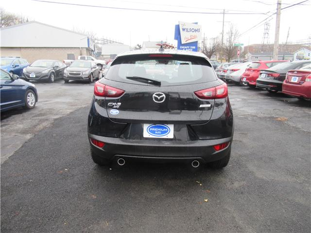 2019 Mazda CX-3 GS (Stk: 401411) in Dartmouth - Image 7 of 20