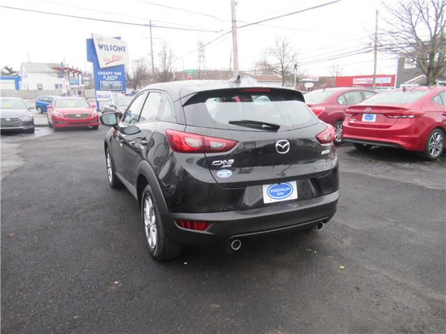 2019 Mazda CX-3 GS (Stk: 401411) in Dartmouth - Image 8 of 20