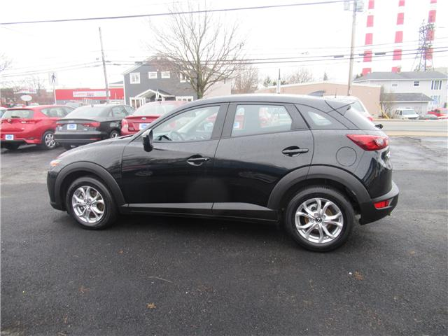 2019 Mazda CX-3 GS (Stk: 401411) in Dartmouth - Image 9 of 20