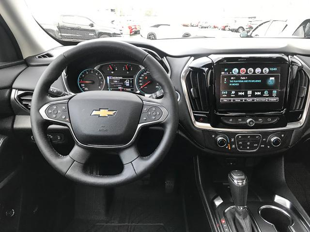 2019 Chevrolet Traverse Premier (Stk: 9TR88750) in North Vancouver - Image 6 of 14