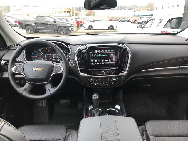 2019 Chevrolet Traverse Premier (Stk: 9TR88750) in North Vancouver - Image 9 of 14