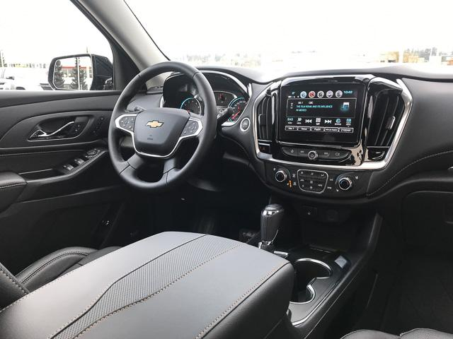 2019 Chevrolet Traverse Premier (Stk: 9TR88750) in North Vancouver - Image 4 of 14