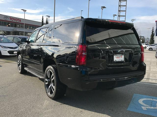 2019 Chevrolet Suburban Premier (Stk: 9U24940) in North Vancouver - Image 3 of 14