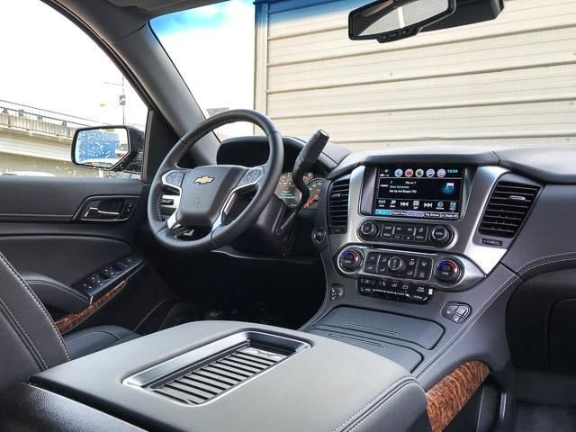 2019 Chevrolet Suburban Premier (Stk: 9U24940) in North Vancouver - Image 4 of 14