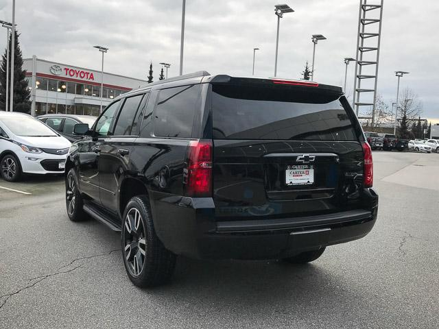 2019 Chevrolet Tahoe Premier (Stk: 9TA31370) in North Vancouver - Image 3 of 16